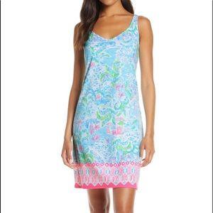 NWT. Lilly Pulitzer Adrianna dress